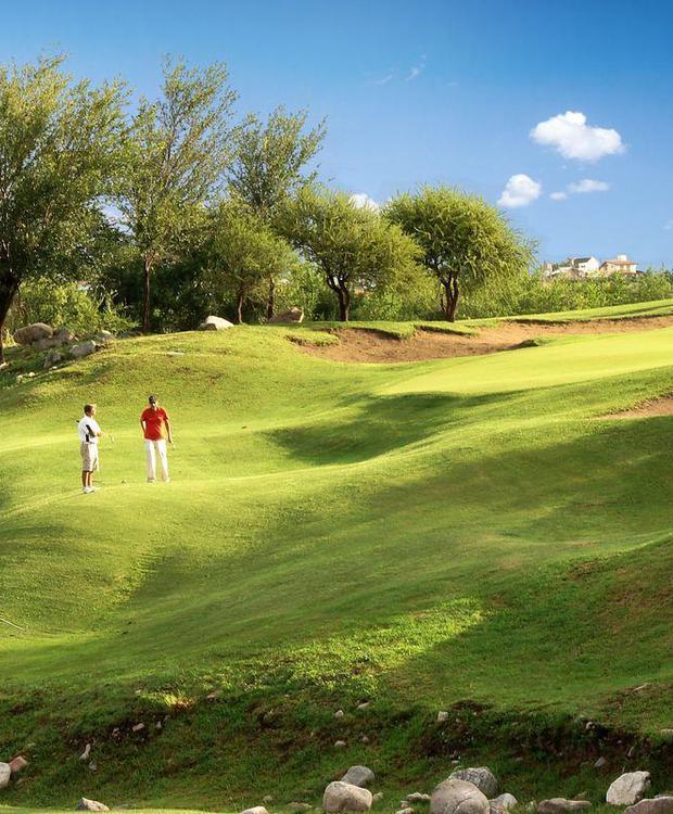 Golf Pueblo Nativo Resort, Golf & Spa Córdoba