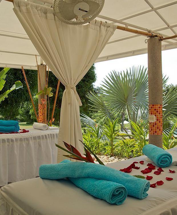 Massage GHL Relax Hôtel Club El Puente Girardot