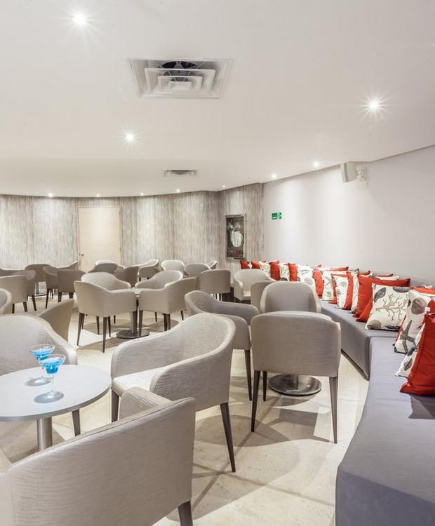 Salle GHL Hôtel Relax Corales de Indias Carthagène des Indes
