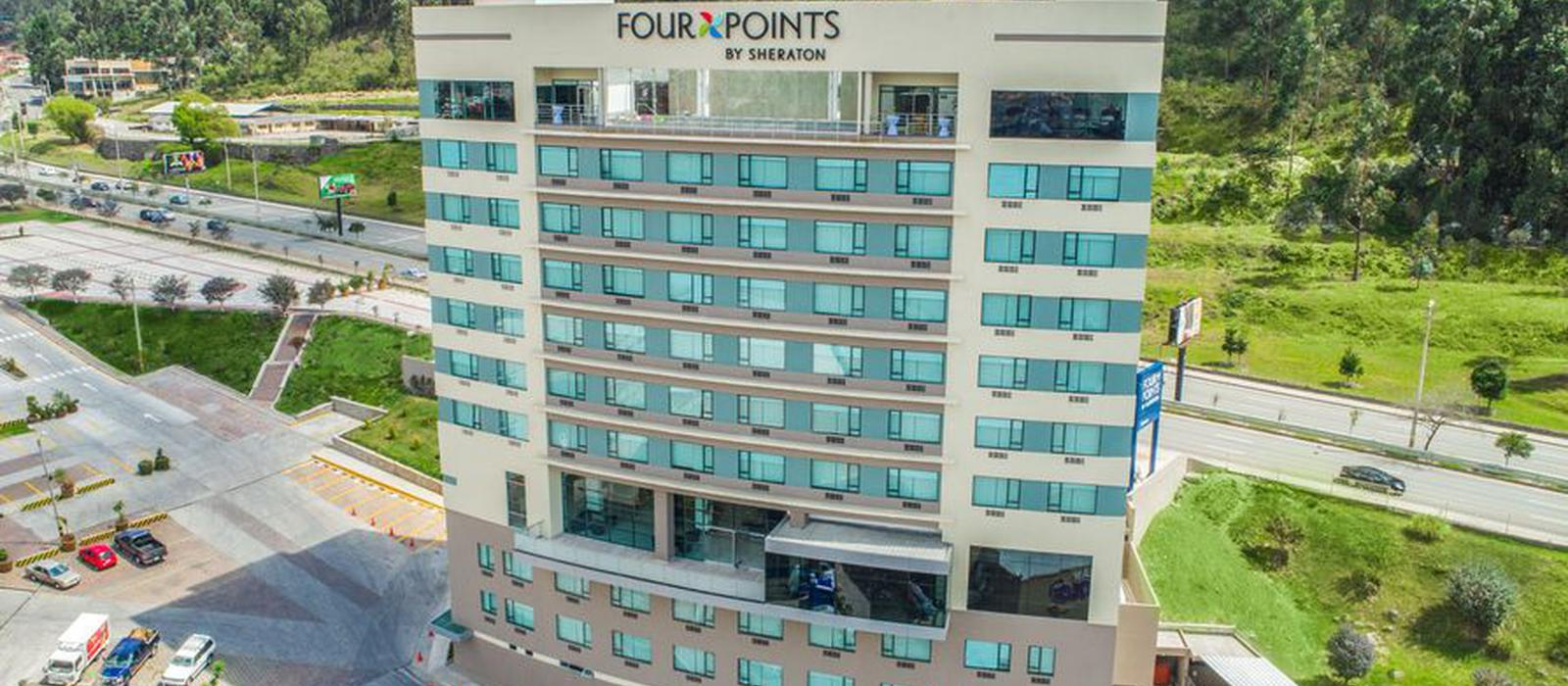 Hotel Four Points by Sheraton Cuenca Cuenca