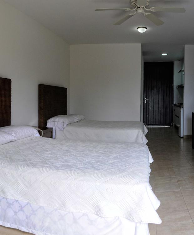 Chambre GHL Relax Hôtel Makana Resort Tonsupa