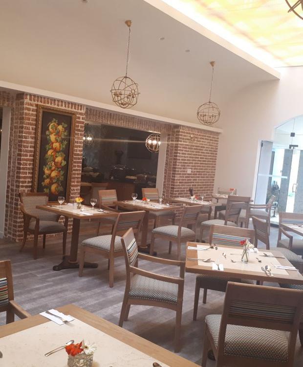 Restaurant Cook´s GHL Hotel Hamilton Hôtel GHL Collection Hamilton Bogota