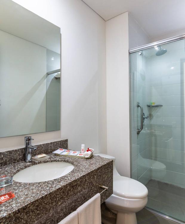 Salle de bains GHL Style Hôtel Neiva Neiva