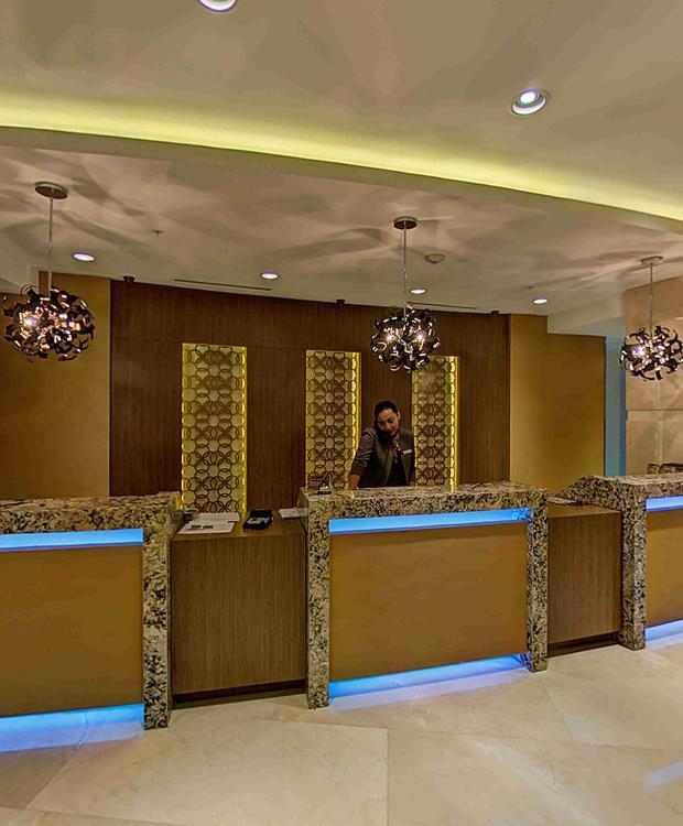 2 Sheraton Guayaquil Hôtel Guayaquil