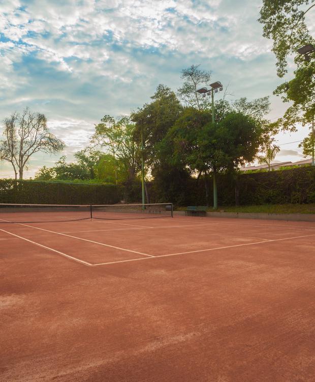 Tennis GHL Relax Hôtel Club El Puente Girardot