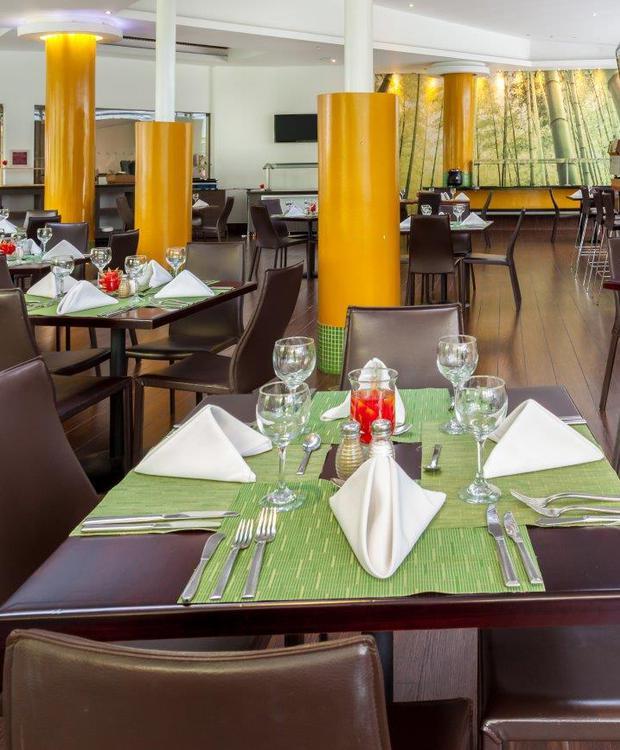 Restaurante Cook´s Hôtel Four Points by Sheraton Medellín Medellín