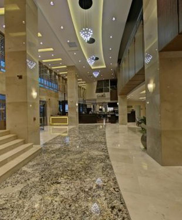 15 Sheraton Guayaquil Hôtel Guayaquil