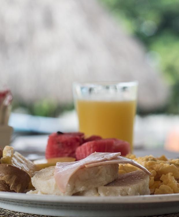 Aliments et boissons Hôtel GHL Relax Costa Azul Santa Marta