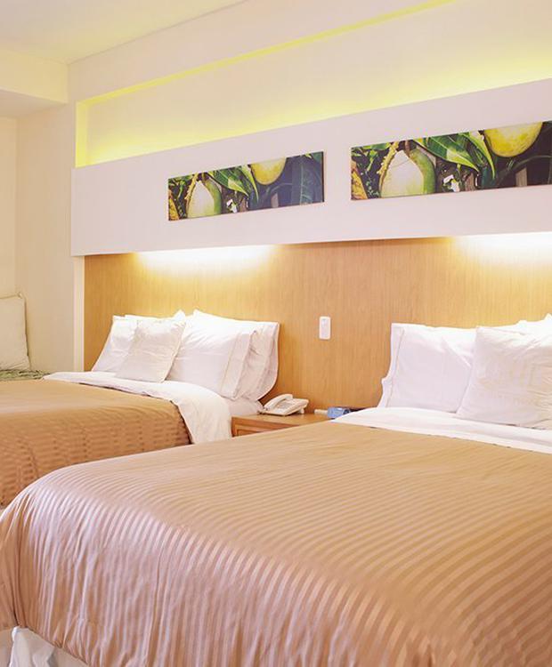 Chambre Standard Superior GHL Relax Hôtel Club El Puente Girardot