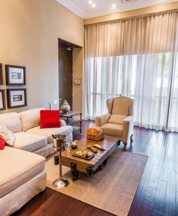 Suite des Rois au Bastión Luxury Hotel Bastión Luxury Hotel Carthagène des Indes