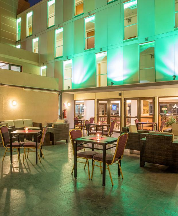 Salon Hotel Geotel Antofagasta Antofagasta