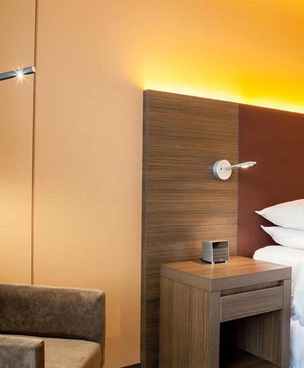 Chambre King Hôtel Four Points By Sheraton Bogota Bogota