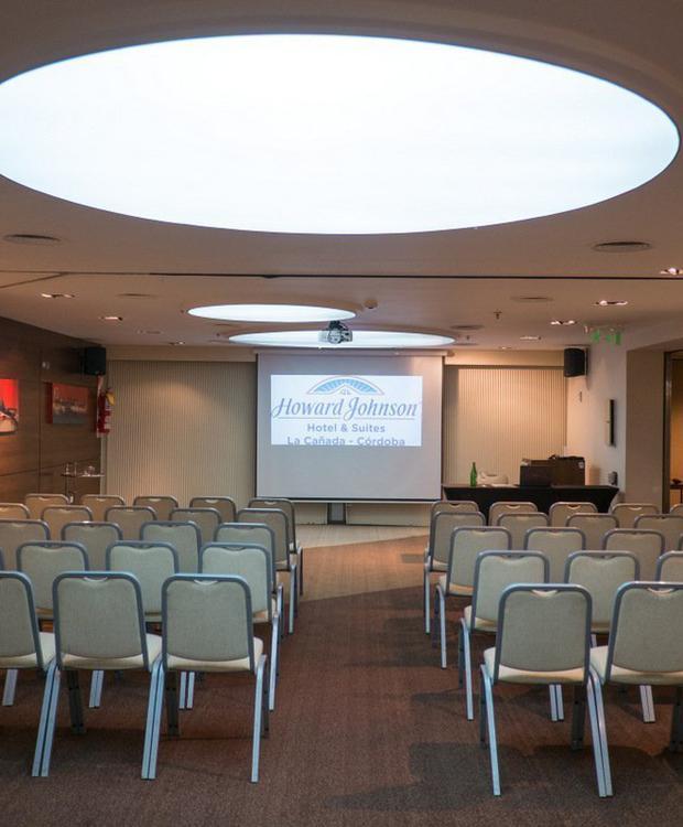 Salles pour événements Howard Johnson Hotel & Suites Córdoba