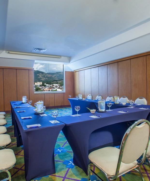 Salle pour événements GHL Hôtel Grand Villavicencio Villavicencio