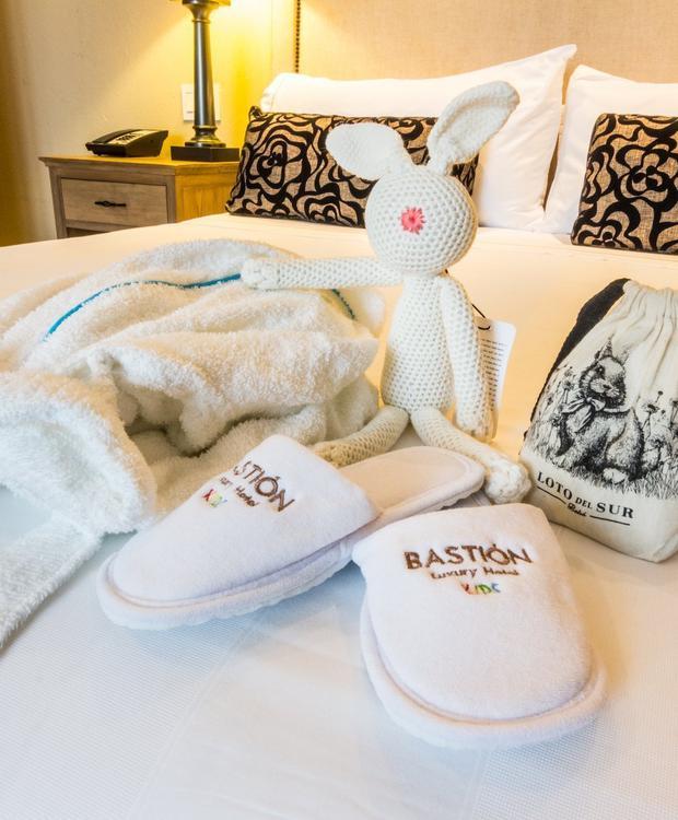 Équipements de Bastión Luxury Hotel Bastión Luxury Hotel Carthagène des Indes