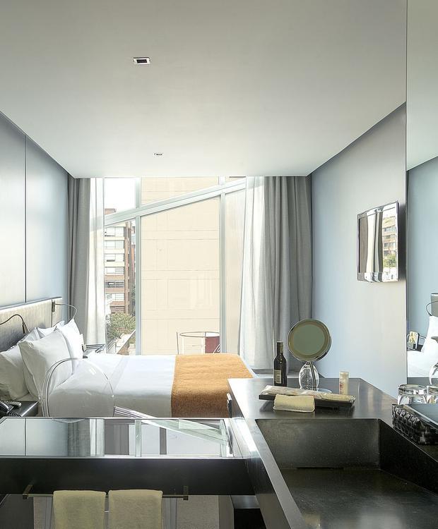 Suite Hôtel GHL Collection 93 Bogota