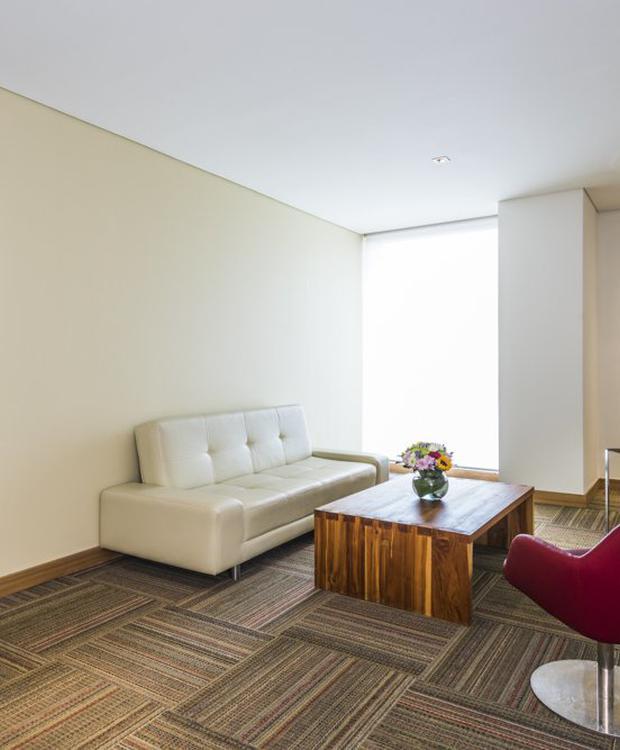 Suite Sonesta Hôtel Bogota Bogota