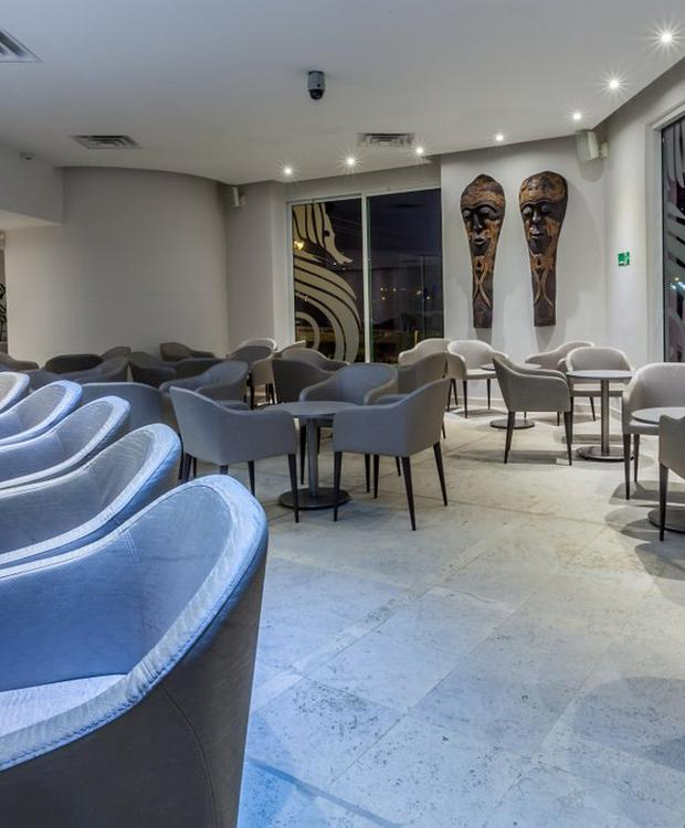 Bar GHL Hôtel Relax Corales de Indias Carthagène des Indes