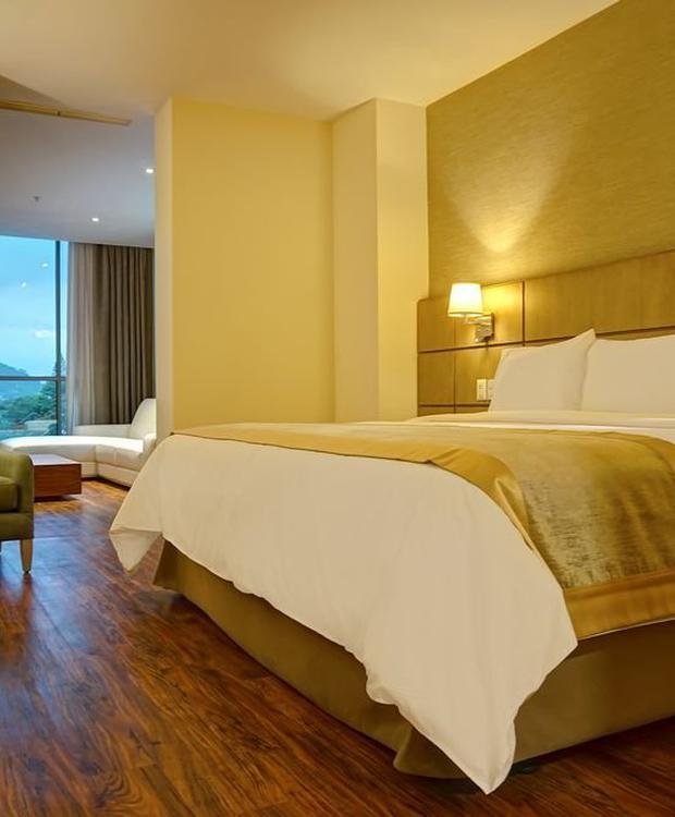 Studio suite Hôtel Radisson Guayaquil Guayaquil