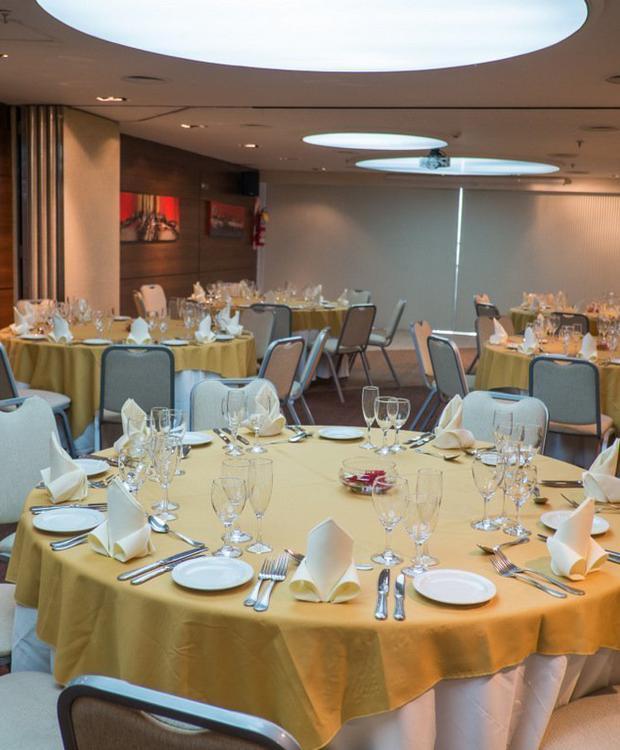 Événements Howard Johnson Hotel & Suites Córdoba