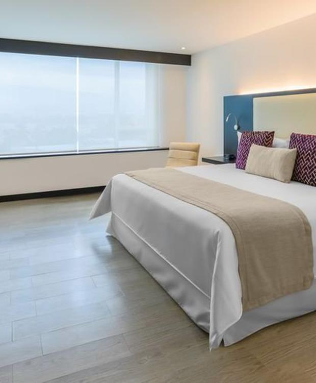 Chambre Hotel Four Points by Sheraton Cuenca Cuenca