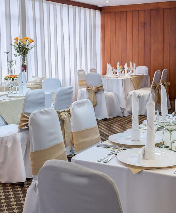 Eventos GHL Style Hôtel Belvedere Bogota