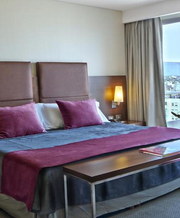 Suite Gobernador Howard Johnson Hotel & Suites Córdoba