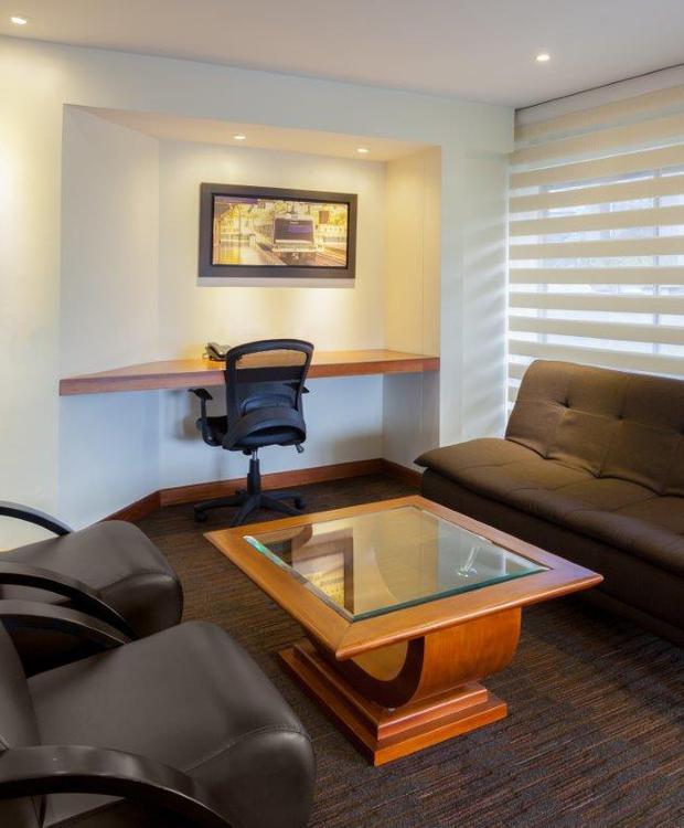 Sala Suite Hôtel Four Points by Sheraton Medellín Medellín