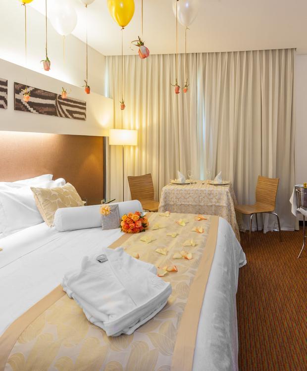 Suite Sonesta Hôtel Valledupar  Valledupar