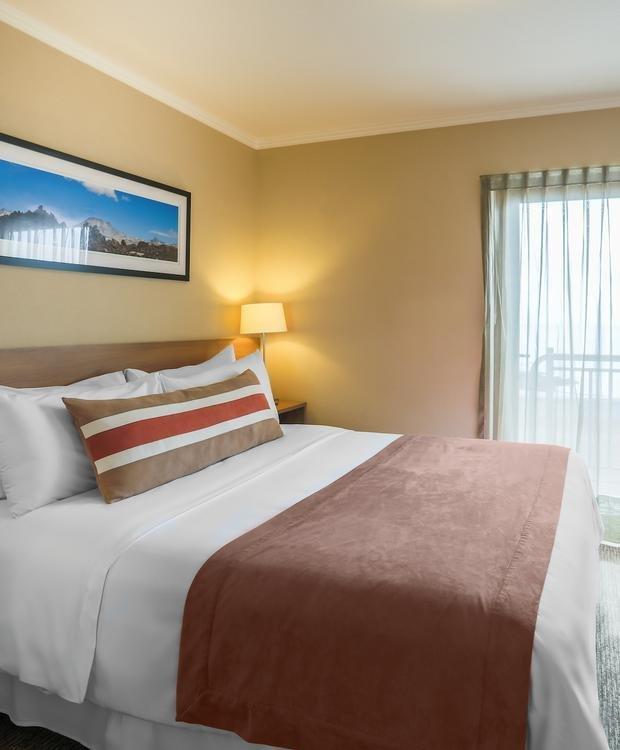 Chambres Hotel Geotel Antofagasta Antofagasta