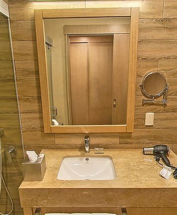 Salles de bains Hôtel Radisson Guayaquil Guayaquil