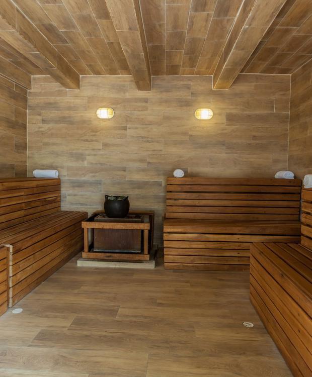 Sauna GHL Relax Hôtel Club El Puente Girardot