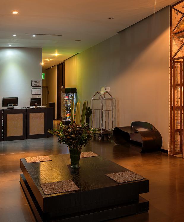 Home Hôtel GHL Collection 93 Bogota
