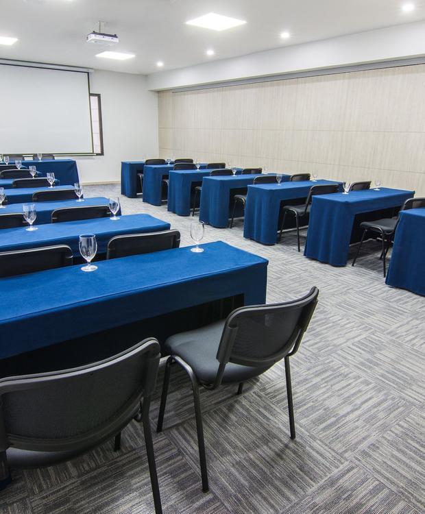 Événements Sonesta Hotel Ibague Ibagué