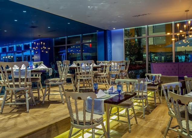 Restaurant Cook's Hôtel Four Points By Sheraton Bogota Bogota