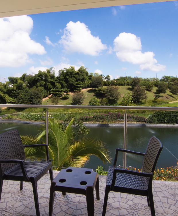 Chambre King Standard Villa Sonesta Hôtel Pereira Pereira