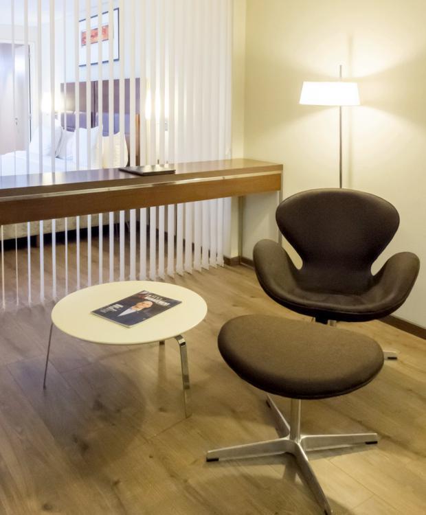 Chambre Howard Johnson Hotel & Suites Córdoba