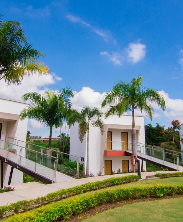 Villas Sonesta Hôtel Pereira Pereira