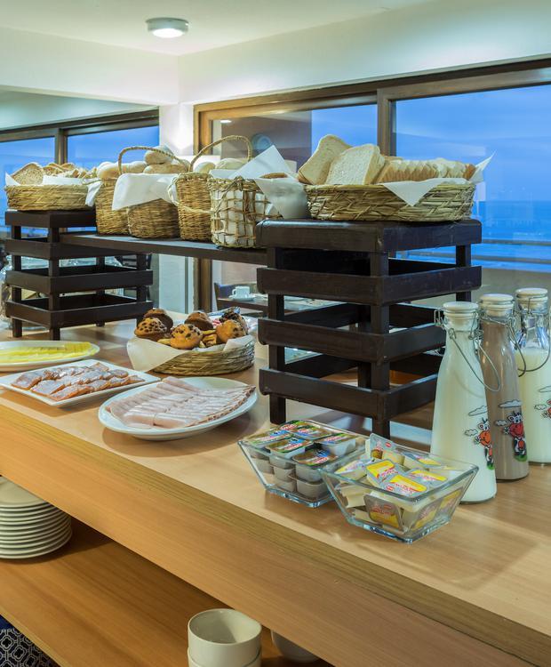 Aliments et boissons Hotel Geotel Antofagasta Antofagasta
