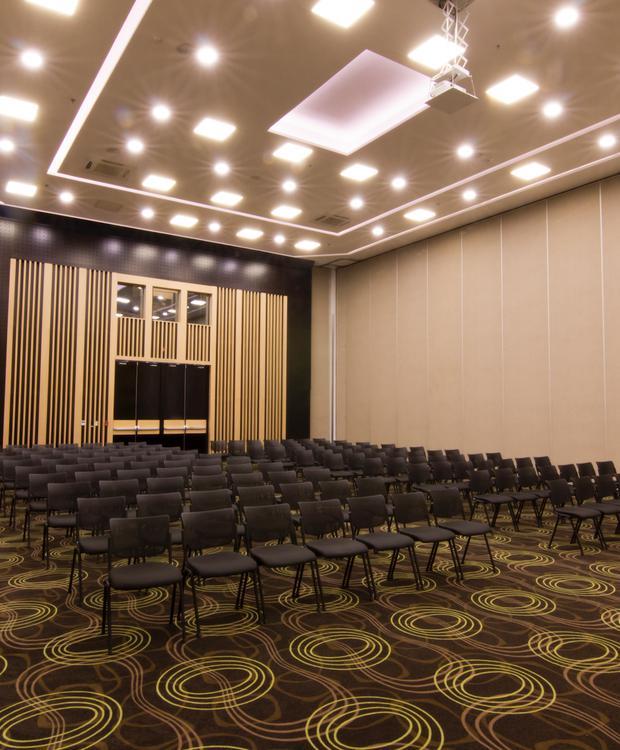 Chambre Mambore Sonesta Hôtel Pereira Pereira
