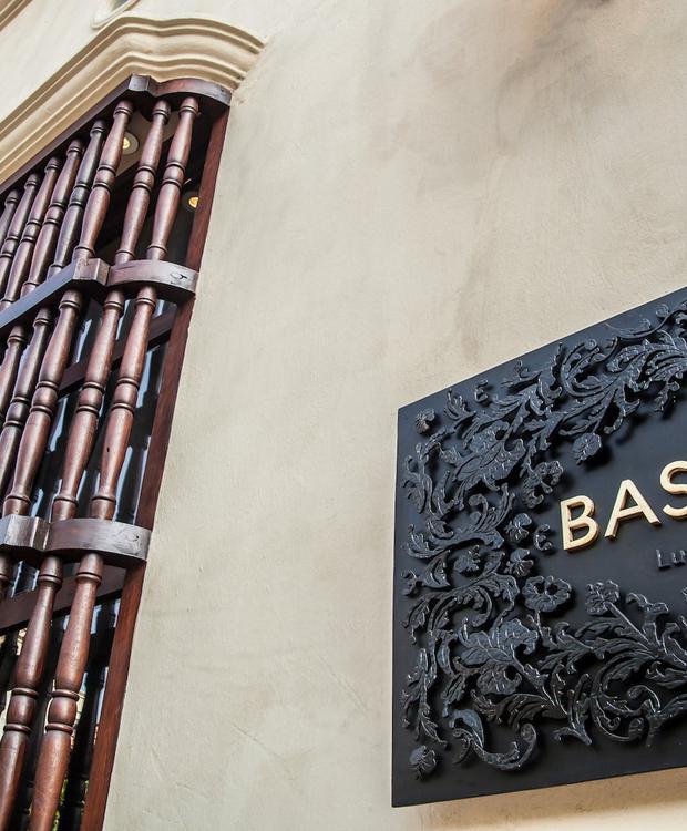 Façade de Bastión Luxury Hotel Bastión Luxury Hotel Carthagène des Indes