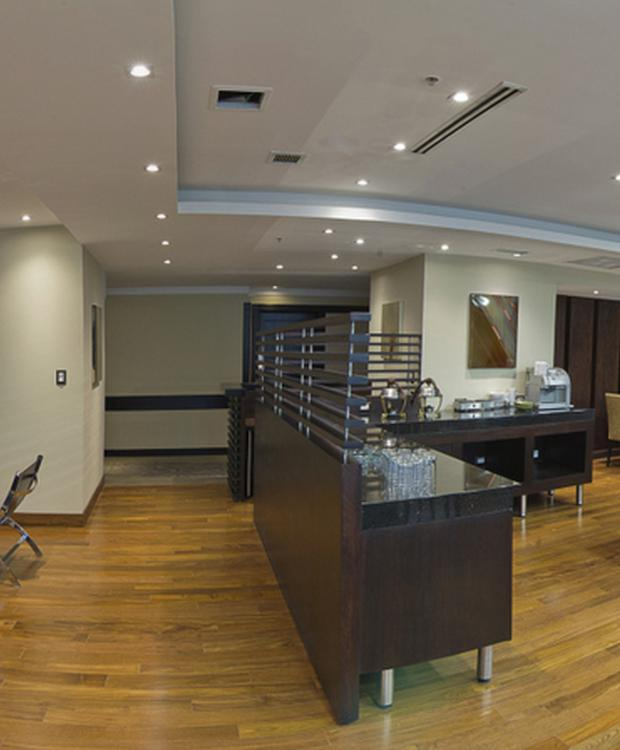 Club Sheraton Quito Hôtel Quito