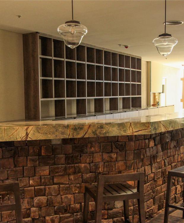 Bar Pueblo Nativo Resort, Golf & Spa Córdoba