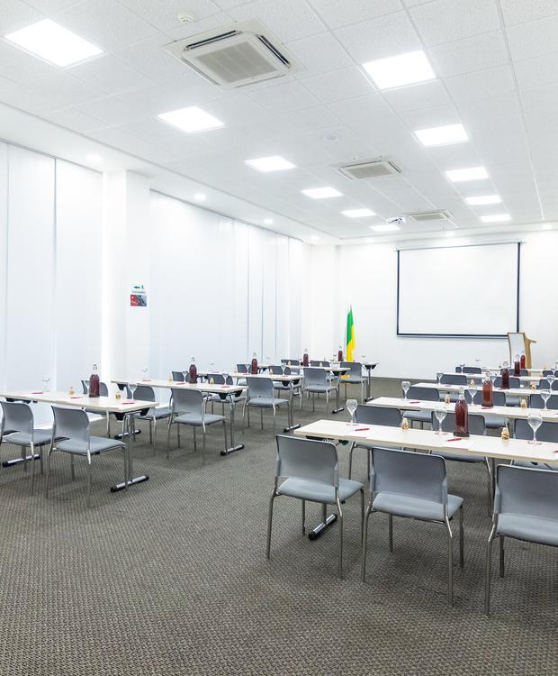 Salle de réunion GHL Style Hôtel Neiva Neiva