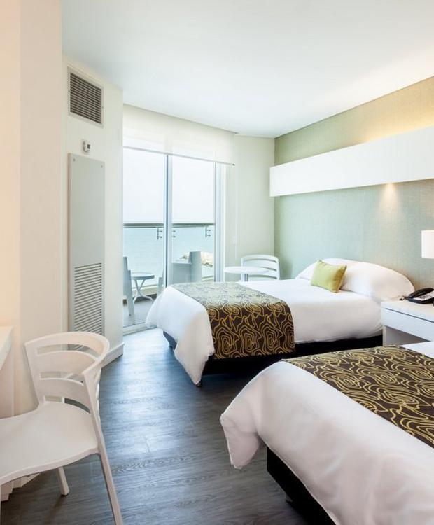 Chambre Doble GHL Hôtel Relax Corales de Indias Carthagène des Indes