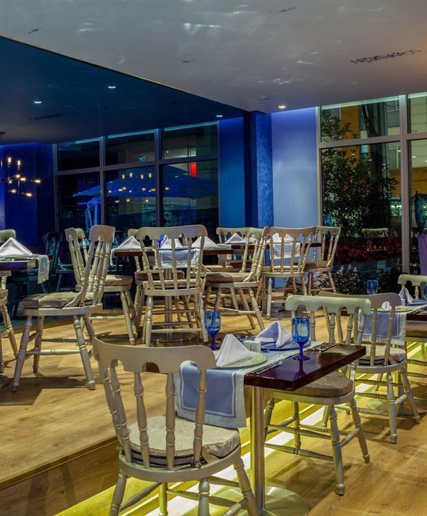 Restaurant Hôtel Four Points By Sheraton Bogota Bogota