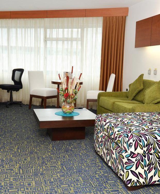 Junior Suite Sonesta Hôtel Guayaquil Guayaquil