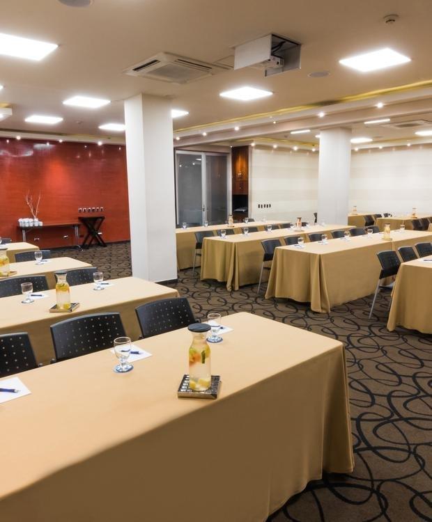 Salones Hôtel GHL Abadía Plaza Pereira