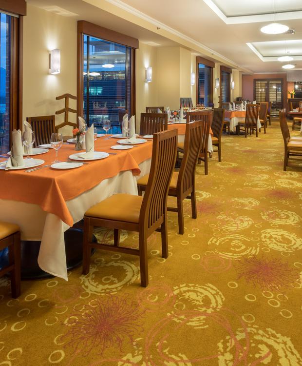 Restaurant GHL Hôtel Capital Bogota