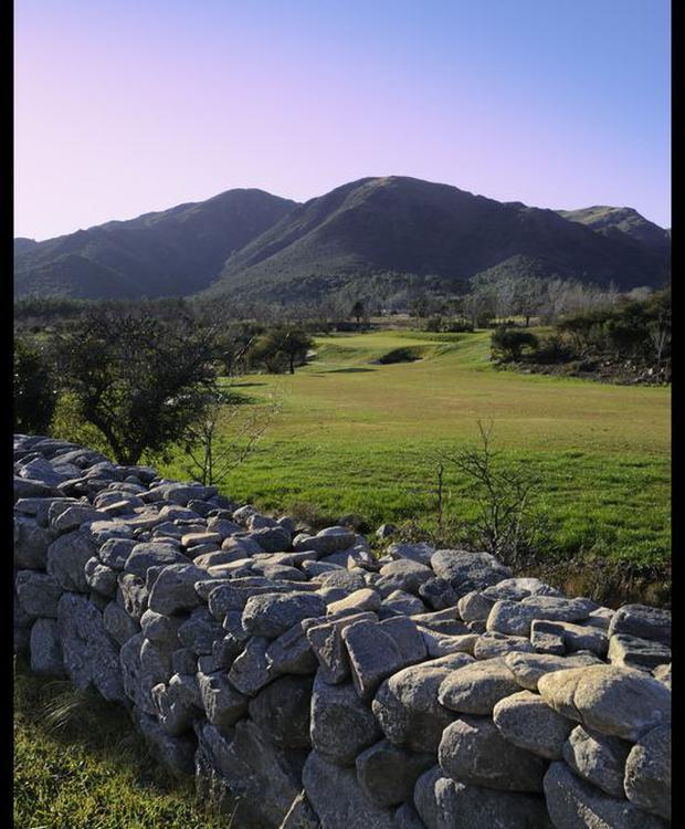 Extérieur Pueblo Nativo Resort, Golf & Spa Córdoba